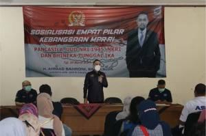 Hari Kartini, DPR: Momentum Tekan Kekerasan dan Perdagangan Perempuan