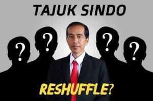 Hilal Reshuffle Kabinet Tak Kunjung Tampak, Ini Kata Pengamat