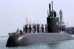 Mengenal 3 Jenis Kapal Selam di Dunia Berdasarkan Mesin Penggeraknya