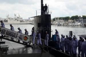 Selain Nanggala-402, Ini Deretan Kapal Selam Canggih Milik TNI AL