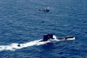 KRI Nanggala 402 Hilang Kontak Sebelum Otorisasi Peluncuran Torpedo