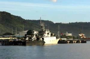 TNI Terjunkan 5 KRI dan 1 Helikopter Cari KRI Nanggala-402