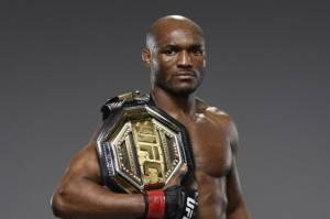 Jika Robohkan Masvidal di UFC 261, Kamaru Usman Incar Dua Laga Lagi