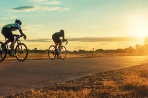 Mau Aman Bersepeda? Terapkan 3 Prinsip Ini