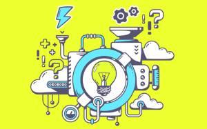 Menyambut Kekayaan Intelektual Bisa Jadi Agunan Kredit