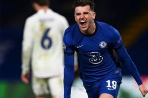 Singkirkan Madrid, Chelsea Ciptakan All-English Final