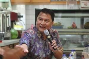 Mardani Minta Sejumlah Pihak Dipanggil Terkait Tes Wawasan Kebangsaan KPK