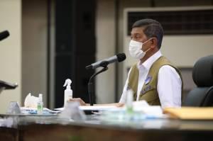 Kasus Kematian Covid-19 Tertinggi Ketiga Nasional, Pemprov Sumsel Diminta Evaluasi Penanganan