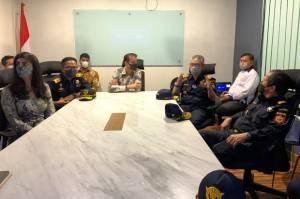 Orson Indonesia Beberkan Produksi hingga Ekspor ke Dirjen Bea Cukai Jakarta dan Marunda