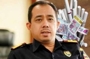 Mantan Dirjen Bea Cukai Tersisih dari Jajaran Komisaris Indosat