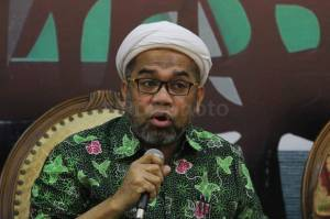 Ali Mochtar Ngabalin: Apa yang Salah dari Pernyataan Jokowi Soal Bipang?