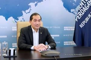 Viral Video Jokowi Promosikan Bipang Ambawang, Mendag Lutfi Minta Maaf