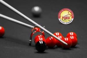 POBSI Jawa Tengah Gelar Turnamen Snooker Six Red