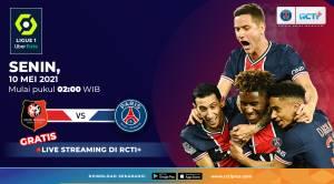 Jelang Rennes vs PSG, PochettinoSanjung Komitmen Neymar