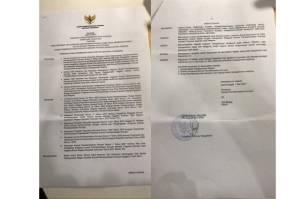 SK Penonaktifan 75 Pegawai KPK Beredar, Novel Baswedan Dkk Melawan