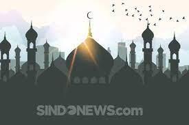 NU, Muhammadiyah, dan Persis Tetapkan 1 Syawal 1442 H Jatuh pada 13 Mei 2021