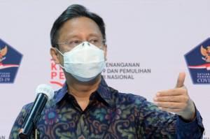 Menkes Sebut Pandemi Paling Cepat Selesai 2 Tahun bahkan Ada Sampai Sekarang