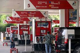 Santuy! Pasokan BBM dan LPG Aman Selama Libur Lebaran