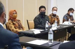 Hirup Udara Segar di California, Bos Pertamina: Akan Nikmat Bila RI Bebas Polusi
