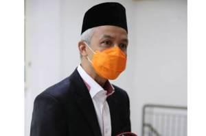 Idul Fitri Bertepatan dengan Kenaikan Isa Almasih, Ganjar : Ini Berkah Tersendiri bagi Indonesia