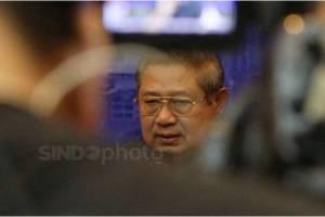 Tahun Ketiga Lebaran Tanpa Ani Yudhoyono, SBY Didoakan Sehat