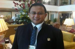 DPR Minta Indonesia Inisiasi KTT Luar Biasa OKI Sikapi Serangan Israel ke Palestina