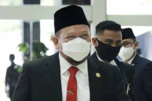 Rayakan Lebaran, Ketua DPD Imbau Masyarakat Jauhi Aktivitas Bahaya