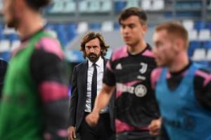 Pirlo Akui Inter Milan Lebih Konsisten dibandingkan Juventus