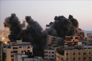 Israel Serang Palestina, DPP GMNI Minta Indonesia Maksimalkan Peran OKI