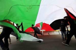 Palestina Semakin Genting, DPR Minta Pemerintah Indonesia Desak PBB Terjunkan Pasukan Perdamaian