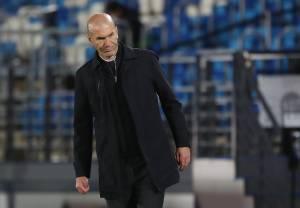 Zidane Pastikan Real Madrid Siap Habis-habisan di Laga Penutup LaLiga