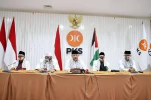 Lima Sikap PKS Soal Tindakan Kejahatan Israel terhadap Palestina