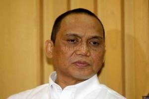 Dilaporkan 75 Pegawai KPK ke Dewan Pengawas, Indriyanto: Saya Maklumi