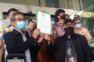 Respons Pernyataan Jokowi, Wadah Pegawai KPK: Terima Kasih Pak Presiden