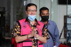 Kasus Asabri, Kejagung Sita 2 Bidang Tanah dan Bangunan Milik Benny Tjokro di Bandung