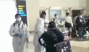 Viral WNA China Datang lagi ke Indonesia, Kemenhub: Mereka Naik Pesawat Reguler