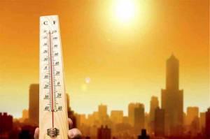 Benarkah Terjadi Gelombang Panas di Indonesia? Ini Penjelasan BMKG