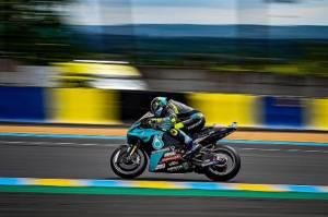 Rossi-Morbidelli Tercecer di MotoGP Prancis, Bos Petronas Yamaha SRT Kecewa