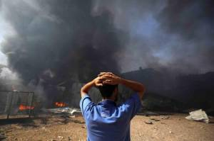 GPK PPP Minta Indonesia dan Negara OKI Galang Kekuatan Hentikan Aksi Israel