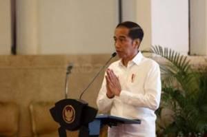 Dear Jokowi Trending Topic, Netizen Sindir Penyelamatan 75 Pegawai KPK
