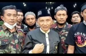 Dikunjungi Anak Muda Muhammadiyah, Amien Rais Sampaikan Pesan Ini