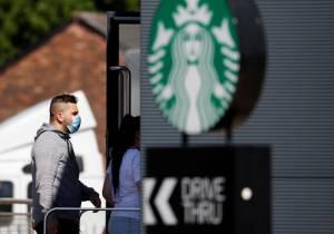 Waduh.. Starbucks Kekurangan Pasokan Bahan Baku, Pelanggan Kecewa!