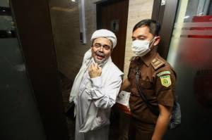 Keadilan Penanganan Kasus Habib Rizieq Dipertanyakan ke Jaksa Agung