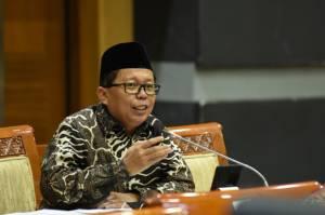 Soroti Nilai Kerugian Kasus yang Ditangani KPK, Komisi III DPR Sebut Jomplang