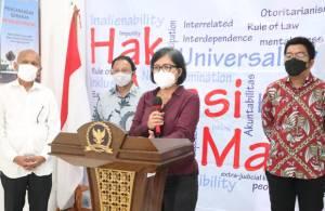 Hadapi Pimpinan KPK, Koalisi Guru Besar Dorong Komnas HAM Tempuh Jalur Hukum
