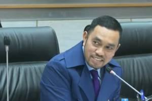 Komisi III DPR Minta Jaksa Agung Fokus Tangani Kasus Besar