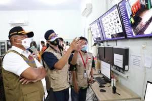 Ketua Satgas Pastikan RS Lapangan Ijen Boulevard Malang Siap Antisipasi Lonjakan Covid-19
