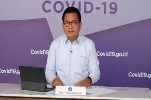Satgas Covid-19: Penggunaan Obat Ivermectin Harus Sesuai Rekomendasi Badan POM