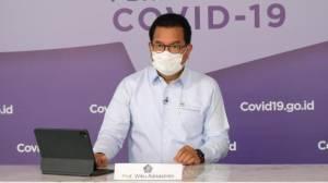 Satgas: Penemuan Varian Baru Covid-19 Tidak Berdampak Langsung pada Lonjakan Kasus