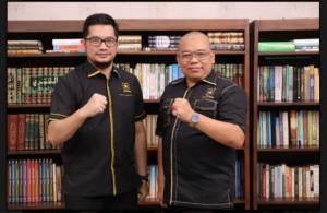PKS dan PAN Silaturahim ke PP Muhammadiyah, Partai Ummat Kapan?